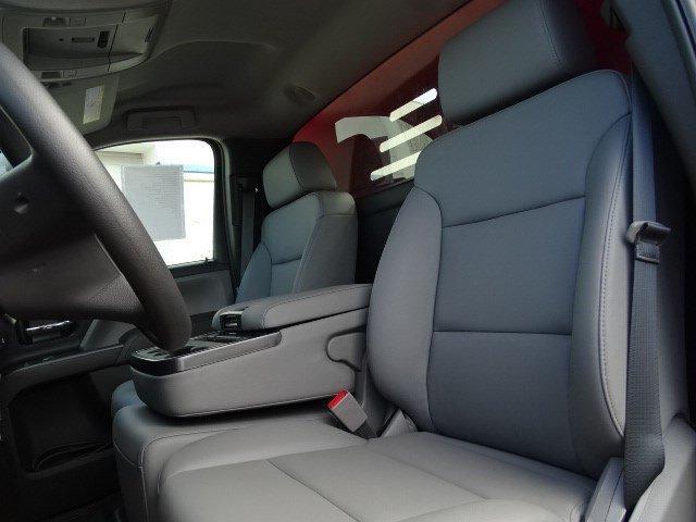 2019 Silverado Medium Duty Regular Cab DRW 4x2,  Monroe MTE-Zee Dump Body #B26817 - photo 15