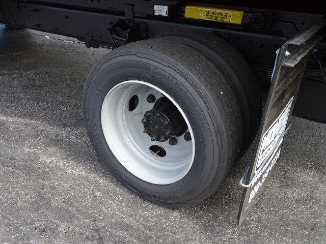 2019 Silverado Medium Duty Regular Cab DRW 4x2,  Monroe MTE-Zee Dump Body #B26817 - photo 19