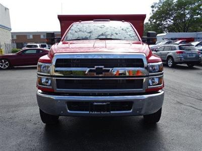2019 Silverado 5500 Regular Cab DRW 4x2, Monroe MTE-Zee Dump Body #B26817 - photo 22