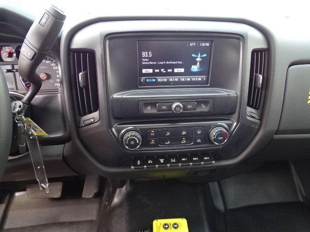 2019 Silverado Medium Duty Regular Cab DRW 4x4,  Monroe MTE-Zee Dump Body #B26837 - photo 10
