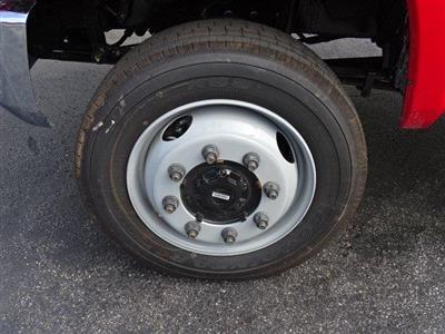 2019 Silverado Medium Duty Regular Cab DRW 4x4,  Monroe MTE-Zee Dump Body #B26837 - photo 20
