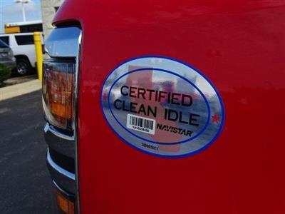 2019 Silverado Medium Duty Regular Cab DRW 4x4,  Monroe MTE-Zee Dump Body #B26837 - photo 22