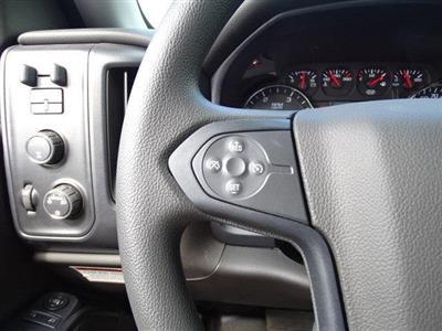2019 Silverado Medium Duty Regular Cab DRW 4x4,  Monroe MTE-Zee Dump Body #B26837 - photo 7