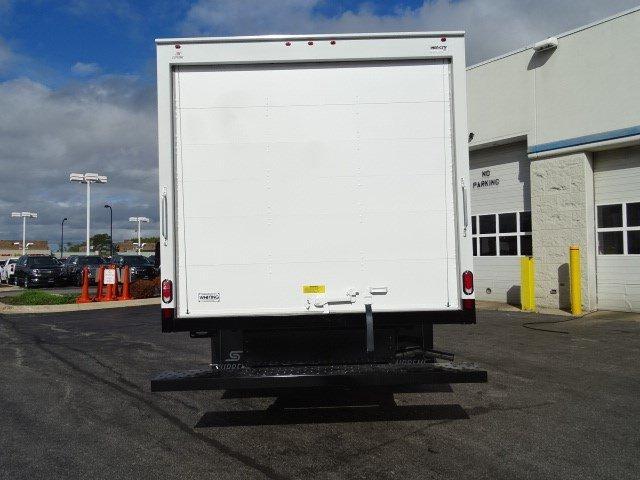 2019 Express 3500 4x2,  Supreme Iner-City Cutaway Van #B26863 - photo 21