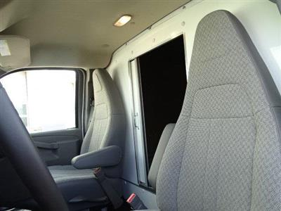 2019 Express 3500 4x2,  Supreme Iner-City Cutaway Van #B26863 - photo 15