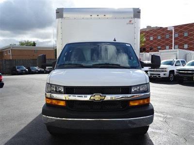 2019 Express 3500 4x2,  Supreme Iner-City Cutaway Van #B26863 - photo 26