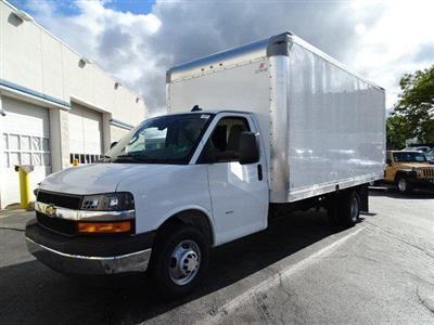 2019 Express 3500 4x2,  Supreme Iner-City Cutaway Van #B26863 - photo 5