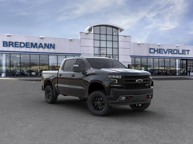 2020 Silverado 1500 Crew Cab 4x2,  Pickup #B26865 - photo 1