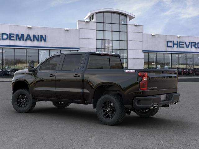 2020 Silverado 1500 Crew Cab 4x2,  Pickup #B26865 - photo 4