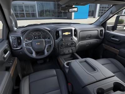 2020 Silverado 1500 Crew Cab 4x2,  Pickup #B26865 - photo 10