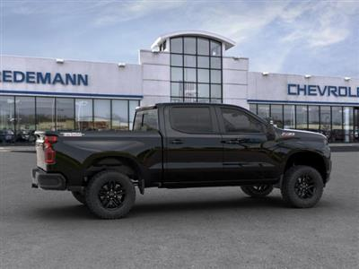 2020 Silverado 1500 Crew Cab 4x2,  Pickup #B26865 - photo 5