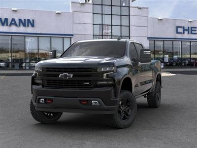 2020 Silverado 1500 Crew Cab 4x2,  Pickup #B26865 - photo 6