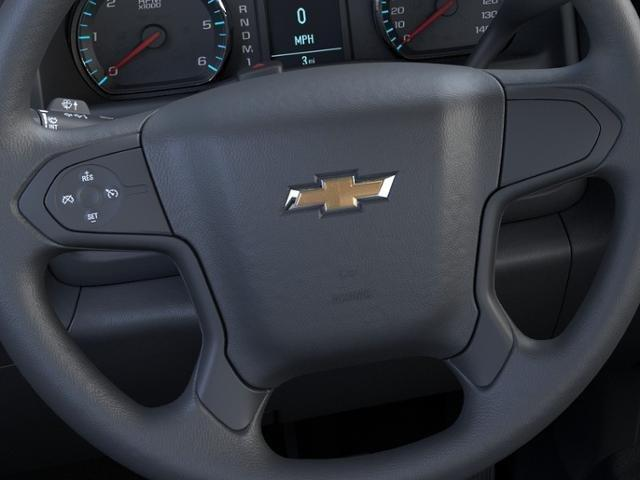 2019 Silverado 1500 Double Cab 4x2, Pickup #B26888 - photo 13