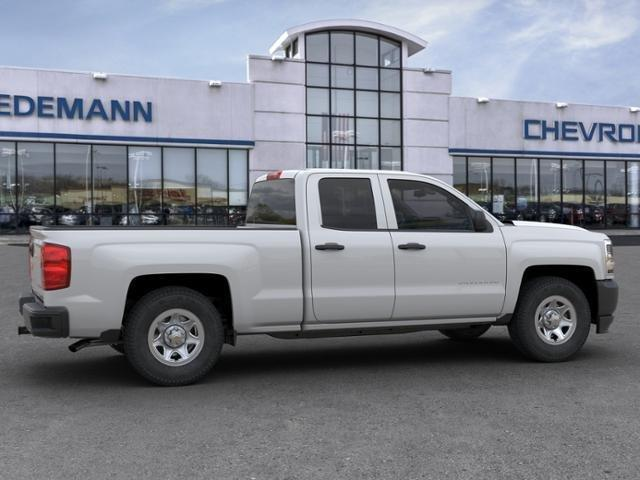 2019 Silverado 1500 Double Cab 4x2, Pickup #B26888 - photo 5