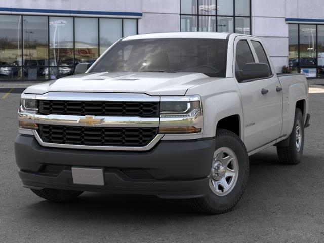 2019 Silverado 1500 Double Cab 4x2, Pickup #B26888 - photo 6