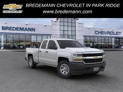 2019 Silverado 1500 Double Cab 4x2, Pickup #B26888 - photo 1