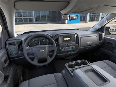 2019 Silverado 1500 Double Cab 4x2, Pickup #B26888 - photo 10