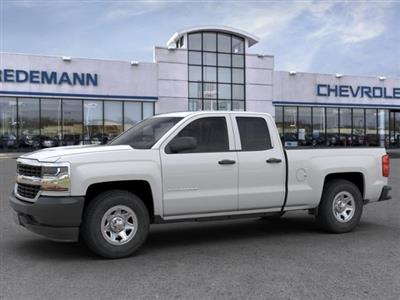 2019 Silverado 1500 Double Cab 4x2, Pickup #B26888 - photo 3