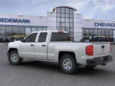 2019 Silverado 1500 Double Cab 4x2, Pickup #B26888 - photo 4