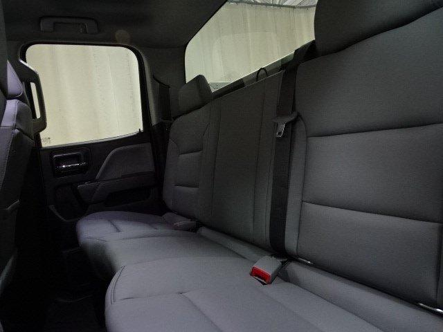 2019 Silverado 2500 Double Cab 4x2,  BrandFX EverLast Service Body #B26895 - photo 18