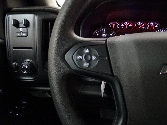 2019 Silverado 2500 Double Cab 4x2,  BrandFX EverLast Service Body #B26895 - photo 7