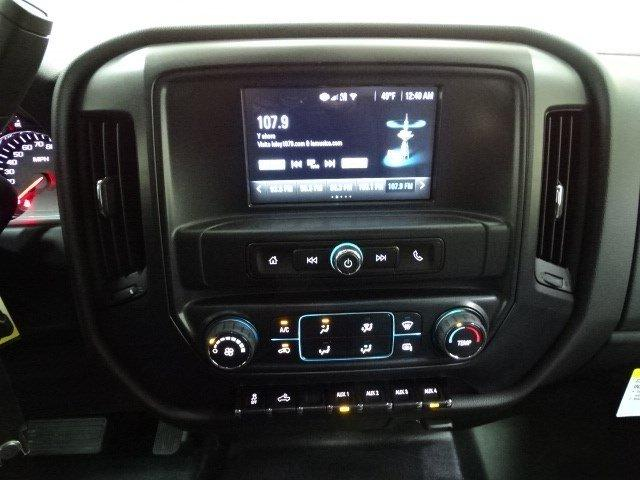 2019 Silverado 2500 Double Cab 4x2,  BrandFX EverLast Service Body #B26895 - photo 9
