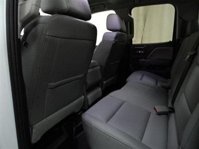 2019 Silverado 2500 Double Cab 4x2,  BrandFX EverLast Service Body #B26895 - photo 16