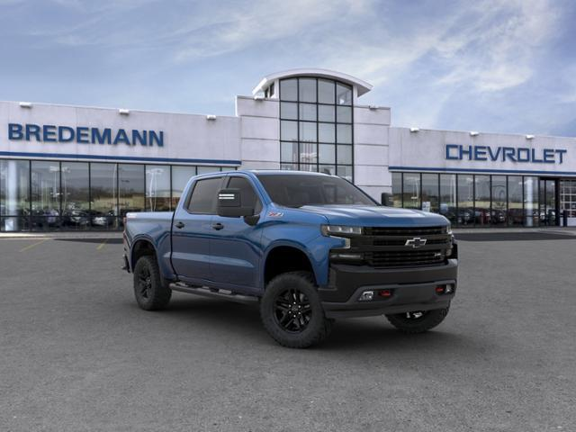 2020 Silverado 1500 Crew Cab 4x2,  Pickup #B26898 - photo 1