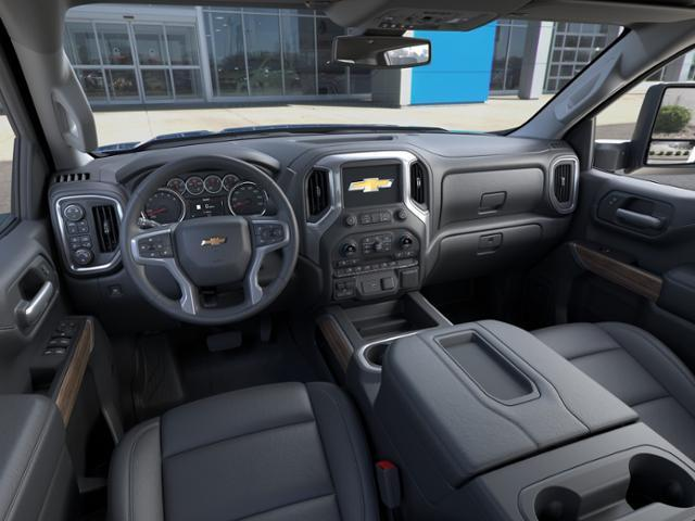 2020 Silverado 1500 Crew Cab 4x4, Pickup #B26898 - photo 10