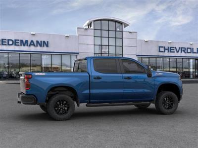 2020 Silverado 1500 Crew Cab 4x4, Pickup #B26898 - photo 5