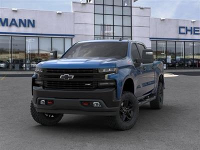 2020 Silverado 1500 Crew Cab 4x4, Pickup #B26898 - photo 6