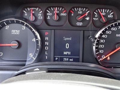 2019 Silverado Medium Duty Regular Cab DRW 4x2,  Monroe Versa-Line Stake Body Stake Bed #B26907 - photo 10