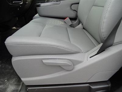 2019 Silverado Medium Duty Regular Cab DRW 4x2,  Monroe Versa-Line Stake Body Stake Bed #B26907 - photo 12