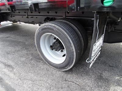 2019 Silverado Medium Duty Regular Cab DRW 4x2,  Monroe Versa-Line Stake Body Stake Bed #B26907 - photo 18