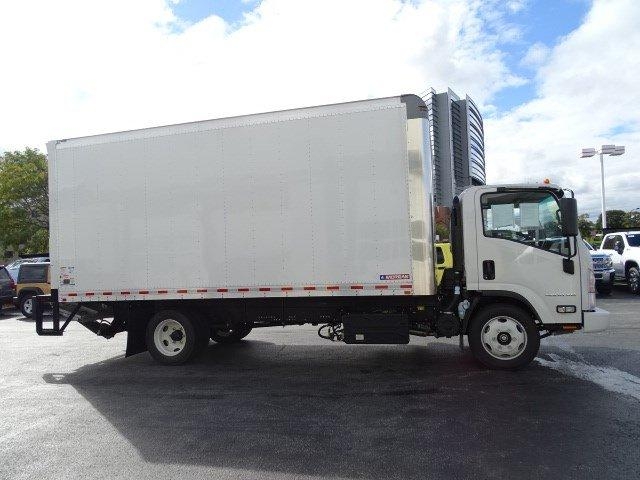 2020 LCF 4500XD Regular Cab 4x2,  Morgan Gold Star Dry Freight #B26908 - photo 3