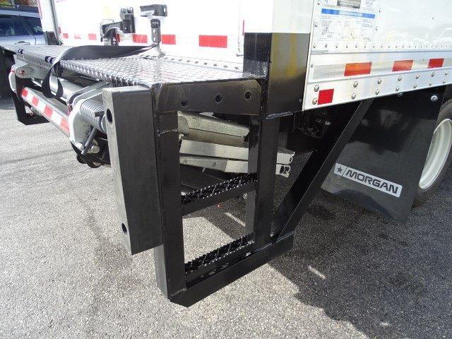 2020 LCF 4500XD Regular Cab 4x2,  Morgan Gold Star Dry Freight #B26908 - photo 21