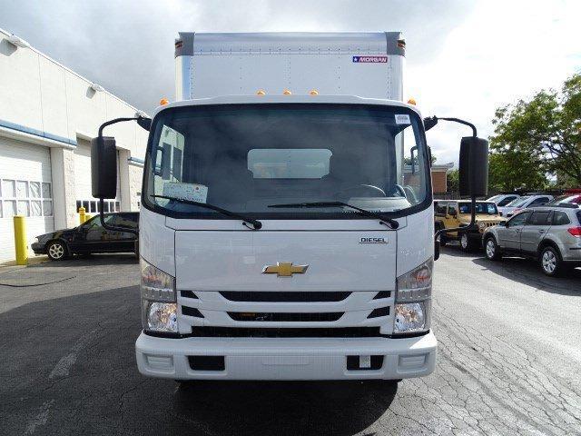 2020 LCF 4500XD Regular Cab 4x2,  Morgan Gold Star Dry Freight #B26908 - photo 27