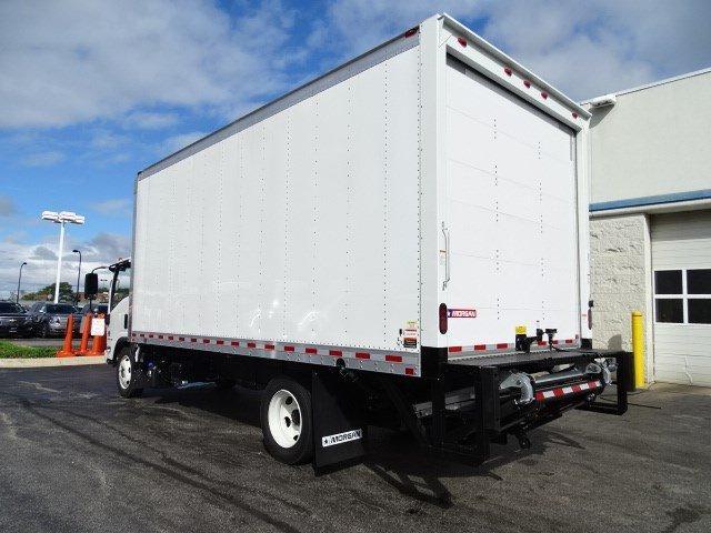 2020 LCF 4500XD Regular Cab 4x2,  Morgan Gold Star Dry Freight #B26908 - photo 4