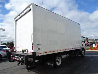 2020 LCF 4500XD Regular Cab 4x2,  Morgan Gold Star Dry Freight #B26908 - photo 2