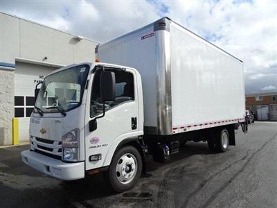2020 LCF 4500XD Regular Cab 4x2,  Morgan Gold Star Dry Freight #B26908 - photo 5