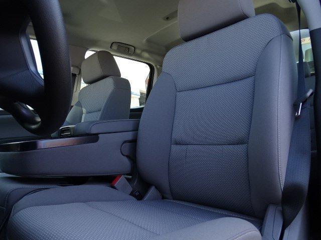 2019 Silverado 3500 Crew Cab DRW 4x2, Monroe MTE-Zee SST Series Dump Body #B26911 - photo 15