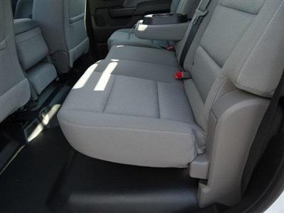 2019 Silverado 3500 Crew Cab DRW 4x2, Monroe MTE-Zee SST Series Dump Body #B26911 - photo 17