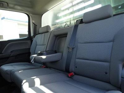 2019 Silverado 3500 Crew Cab DRW 4x2, Monroe MTE-Zee SST Series Dump Body #B26911 - photo 18