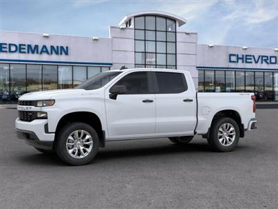 2020 Silverado 1500 Crew Cab 4x4,  Pickup #B26919 - photo 3