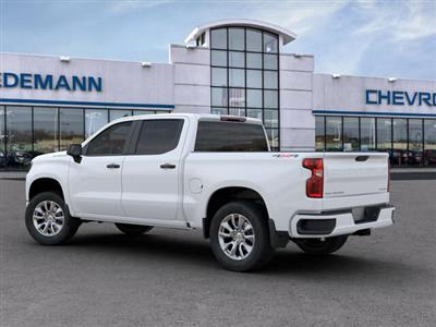 2020 Silverado 1500 Crew Cab 4x4,  Pickup #B26919 - photo 4