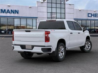 2020 Silverado 1500 Crew Cab 4x4,  Pickup #B26919 - photo 2