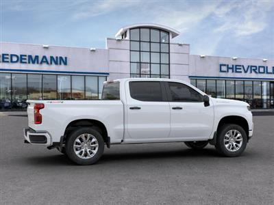 2020 Silverado 1500 Crew Cab 4x4,  Pickup #B26919 - photo 5