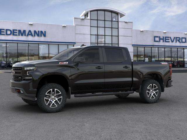 2020 Silverado 1500 Crew Cab 4x4, Pickup #B26929 - photo 3