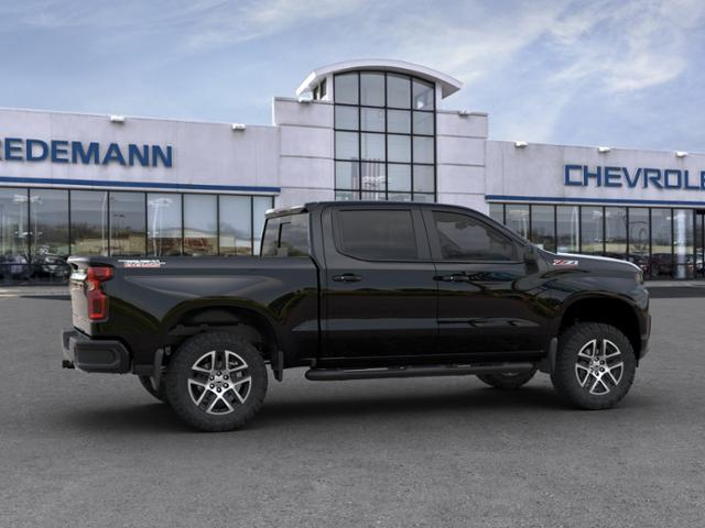 2020 Silverado 1500 Crew Cab 4x4, Pickup #B26929 - photo 5