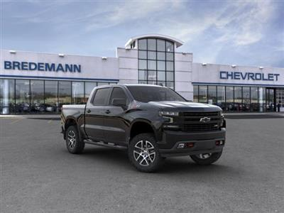 2020 Silverado 1500 Crew Cab 4x4, Pickup #B26929 - photo 1